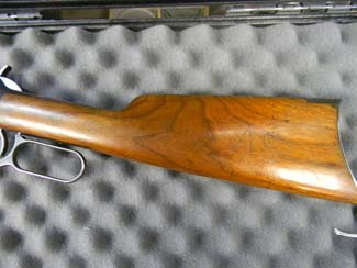 Winchester Pre-64 32 WS lever action rifle for sale - Beaver