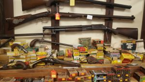 Winchester 1897 Trench Shotgun - Beaver Sport and Pawn
