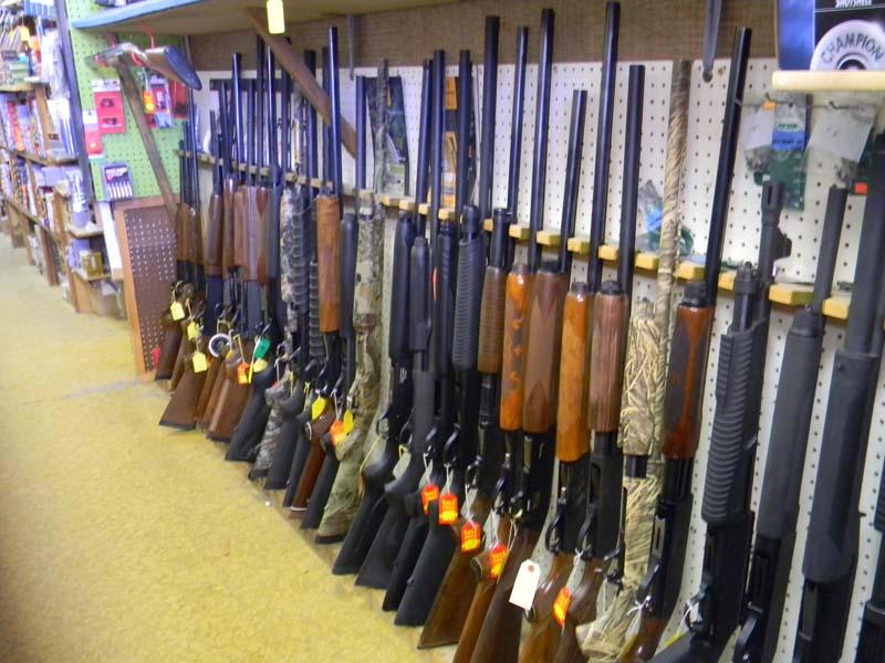Shotguns Beaver Sport And Pawn Southern Utah Guns