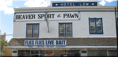 Pawn Shops Salt Lake City >> Contact Beaver Sport and Pawn, Beaver Utah